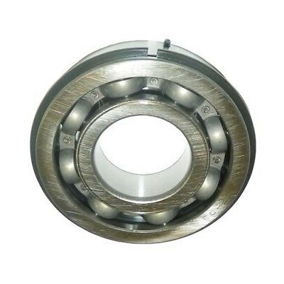 Ucf UCP 204 Chrome Steel Housing Units Pillow Block Bearing