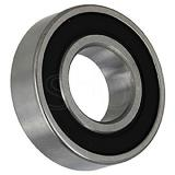 Series 6200/ 6201/ 6202/ 6203/ 6204/ 6205/ 6206/ 6207/ 6208/ 6209/ 6210, ZZ / RS Deep Groove Ball Bearings