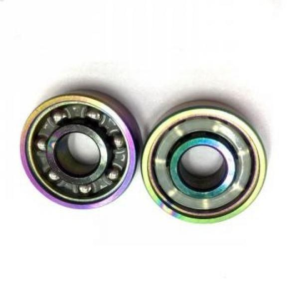 High Quality 608 2RS Rodamiento ABEC-1 3 5 7 8X22X7mm Deep Groove Ball Bearings #1 image