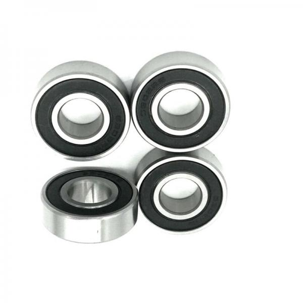 Agricultural Machinery Bearing Motorcycle Bearing Bicycle Bearing Auto Bearing 6001 6002 6003 6004 6005 Open 2z 2RS Deep Groove Ball Bearing with Low Viberation #1 image