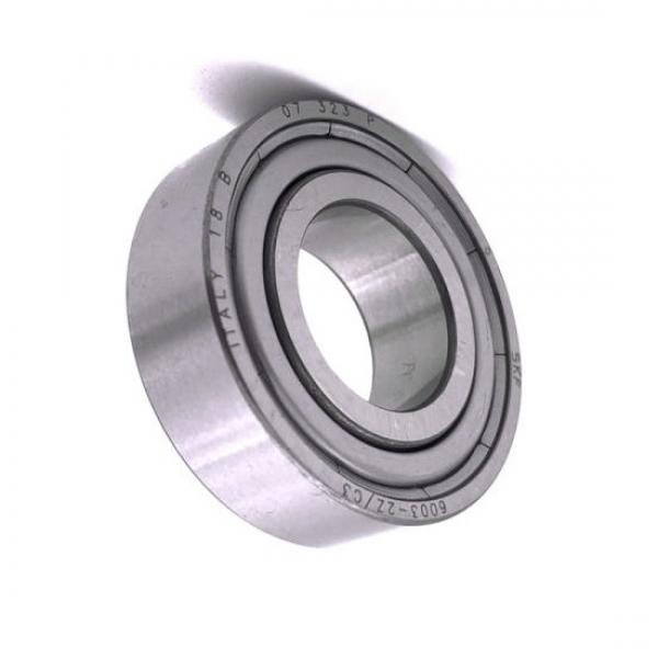 High Quality Deep Groove Ball Bearing 6001 6004 6005-2RS #1 image