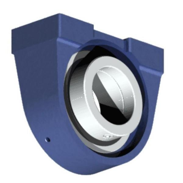Pillow Block Bearings and Bearing Housing (UCP 204 205 UCF UCT) #1 image