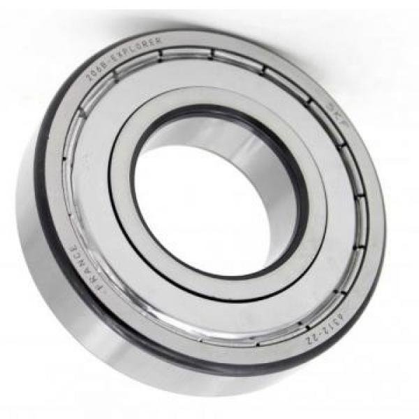 Deep Groove Ball Bearing for Instrument, Wire Cutting Machine (61800-2RS1) High Speed Precision Engine or Auto Parts Rolling Bearings #1 image