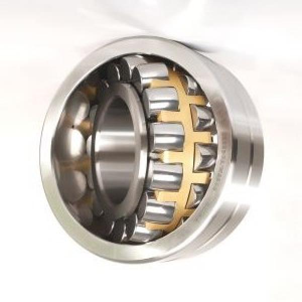 NSK JAPAN Original high precision ZWZ HRB KG deep groove ball bearing 6209 6208 6204 #1 image