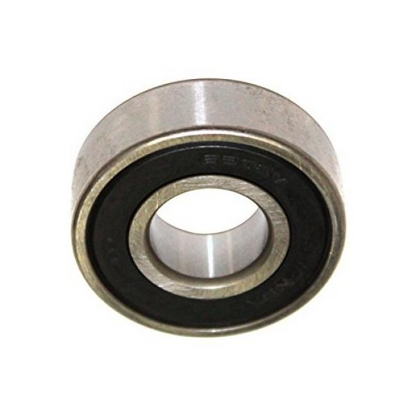 Double Row Angular Contact Ball Bearing 3208 3209 Zz 2RS #1 image
