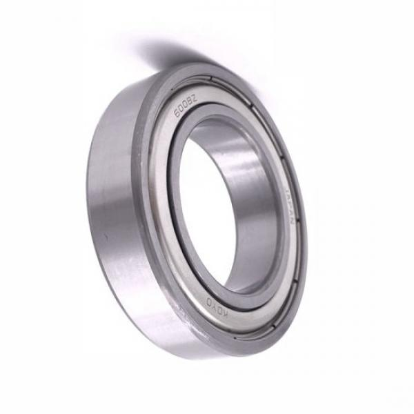 Good Porformance Double Row Angular Contact Ball Bearing (3204) #1 image