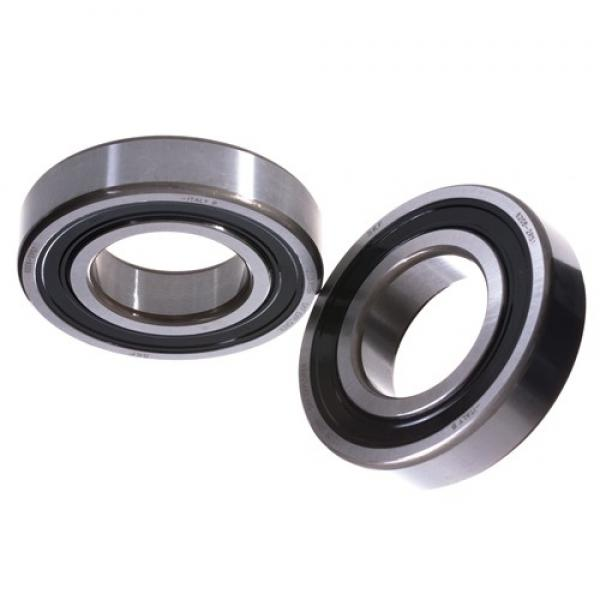Original SKF NSK Distributor Double Row Angular Contact Ball Bearings 3200 3201 3202 3203 3204 3205 3206 3207 3208 3209 3210 Bearing #1 image