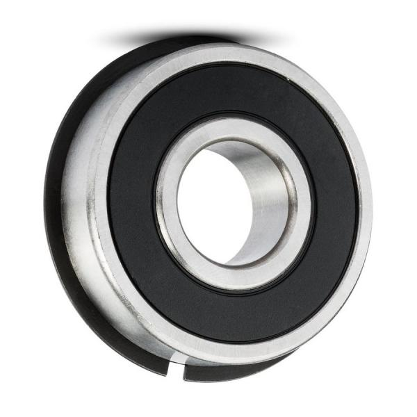 High Quality Deep Groove Ball Bearing Motorcycle Bearing 6300 6301 6302 6303 6201 6200 6202 6203 Zz 2RS #1 image