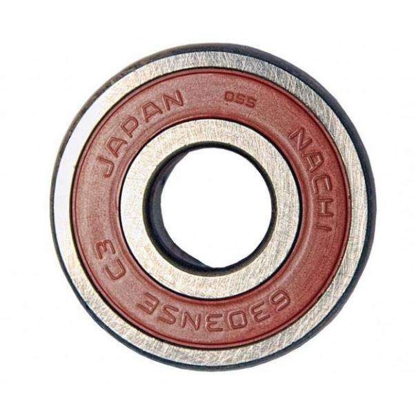 Deep groove ball bearing 6200 OPEN 6201 6202 6203 6204 6205 High quality Low Noise OEM Customized Services Factory sales #1 image