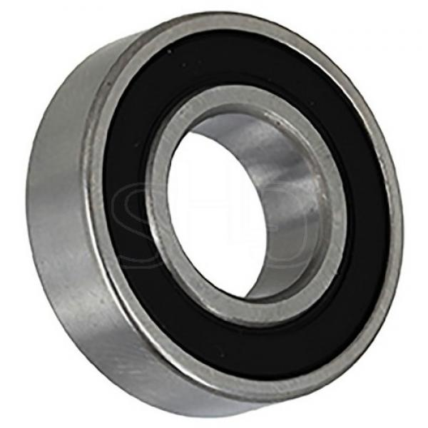 6202LLB High quality China suppliers deep groove ball bearing 6202 LLB #1 image